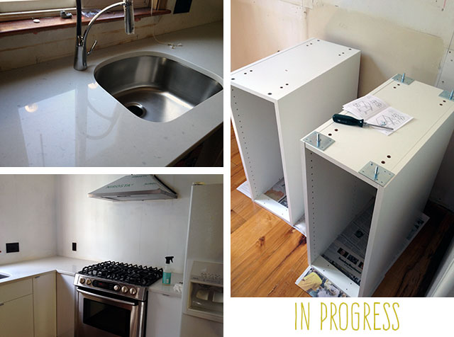 KitchenInProgress