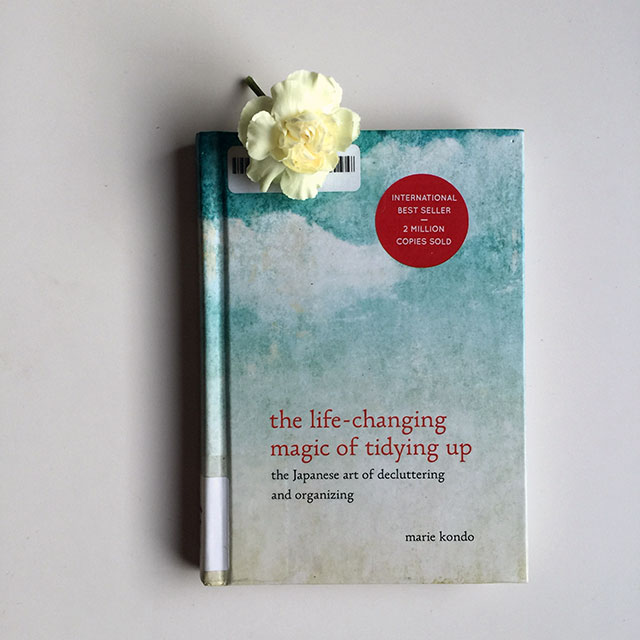 Marie Kondo / Totally by Design