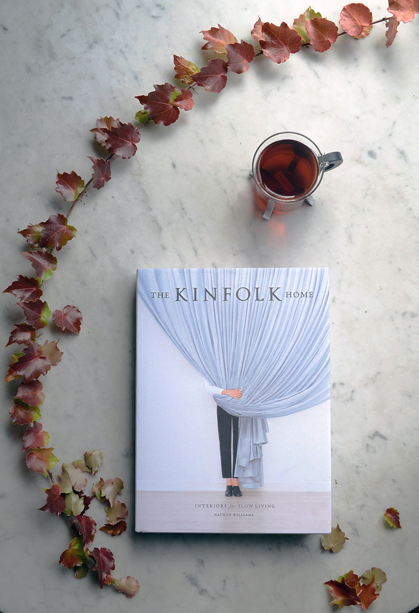 Kinfolk Home | totallybydesign