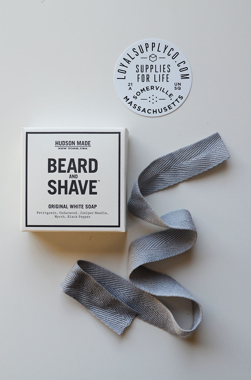 ShavingSoap | totallybydesign
