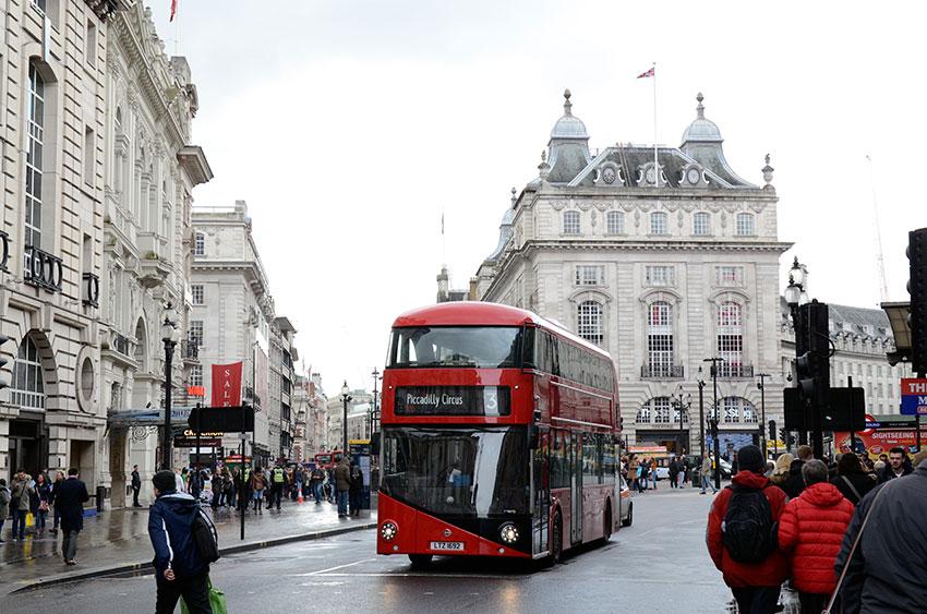 London Guide | totallybydesign.com