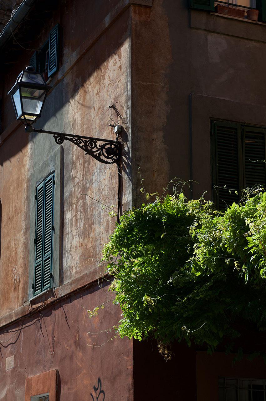 Trastevere, Rome | totallybydesign.com