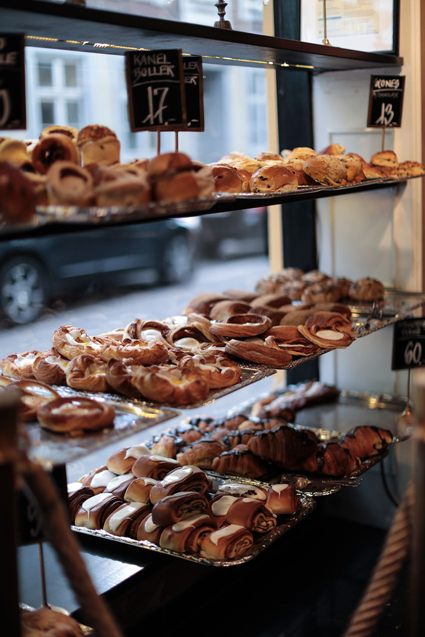 St. Peders Bakery | totallybydesign.com