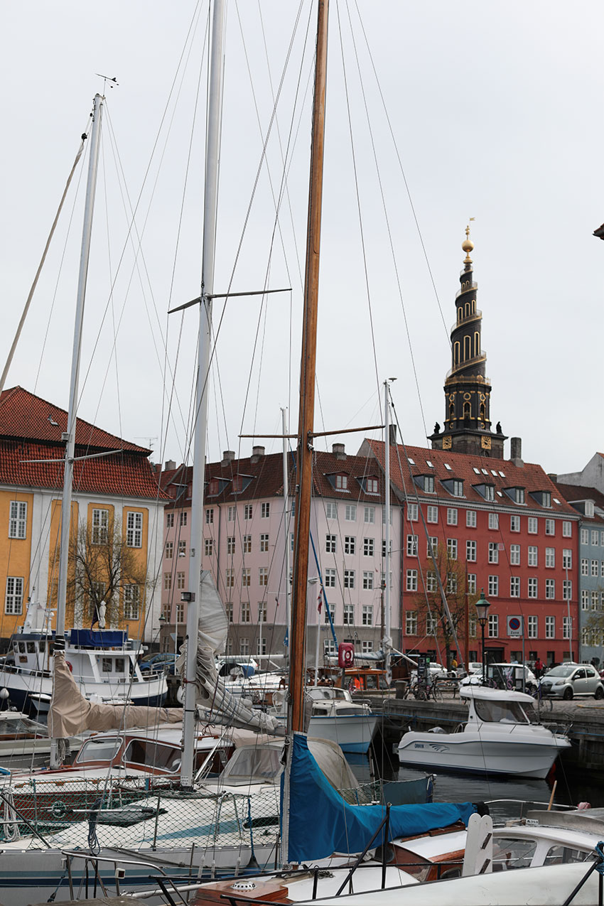 Copenhagen guide | totallybydesign.com