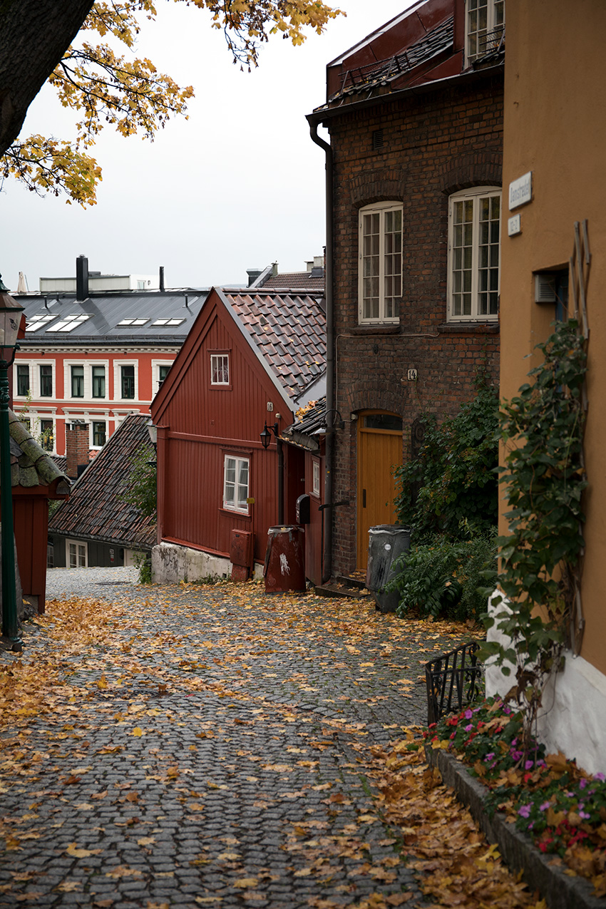Oslo guide | totallybydesign.com