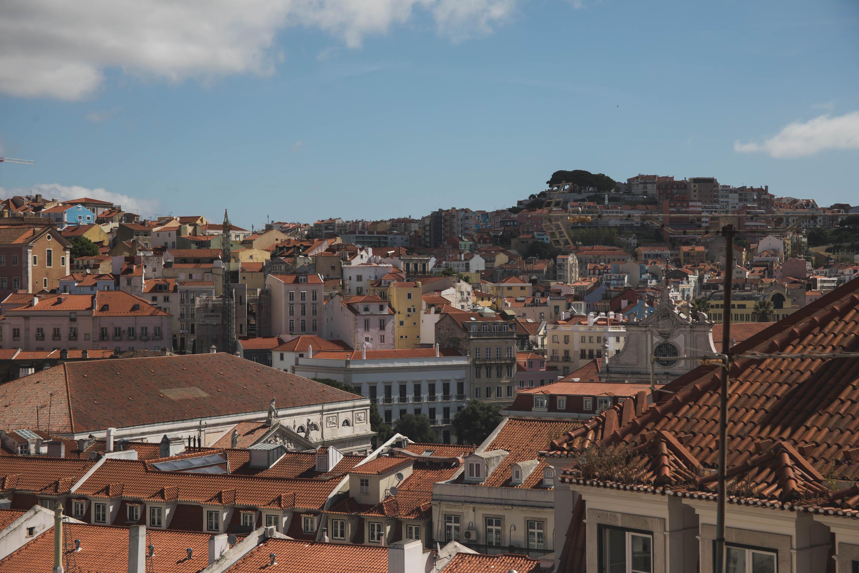 Wanderlust Lisbon | totallybydesign.com